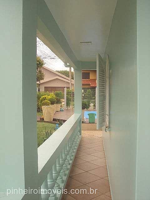 Pinheiro Imóveis - Casa 4 Dorm, Centro, Imbé - Foto 2