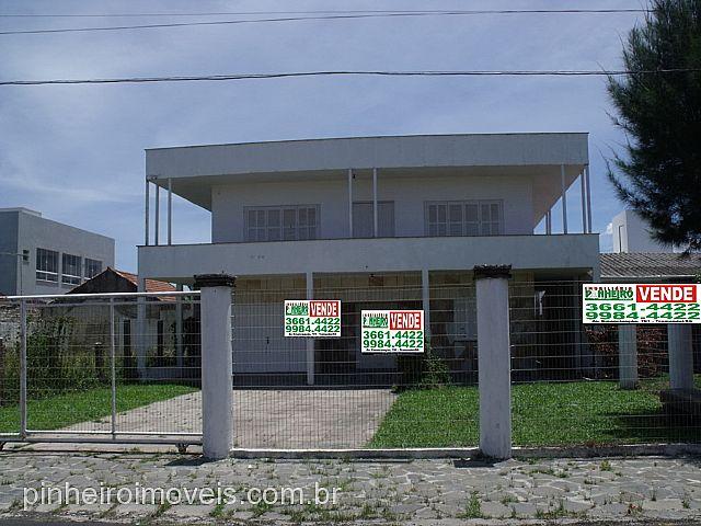 Casa 3 Dorm, Centro, Tramandaí (140982)