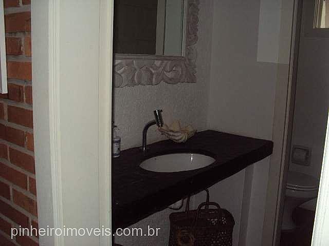 Pinheiro Imóveis - Casa 4 Dorm, Centro, Imbé - Foto 10