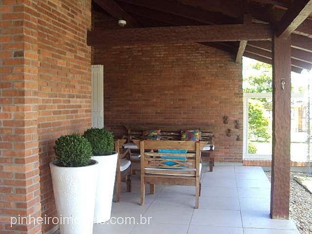 Pinheiro Imóveis - Casa 4 Dorm, Centro, Imbé - Foto 7