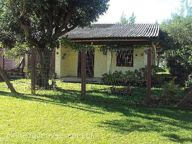 Casa 5 Dorm, Centro, Imbé (153341)