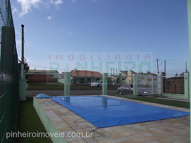 Pinheiro Imóveis - Casa 4 Dorm, Zona Nova (163945) - Foto 9