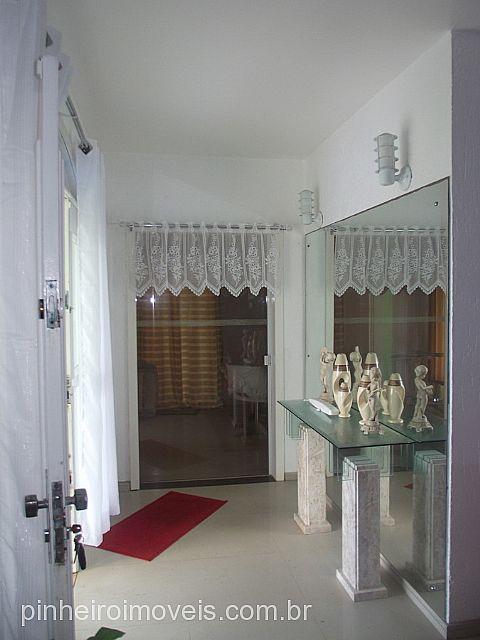 Pinheiro Imóveis - Casa 4 Dorm, Zona Nova (163945) - Foto 8
