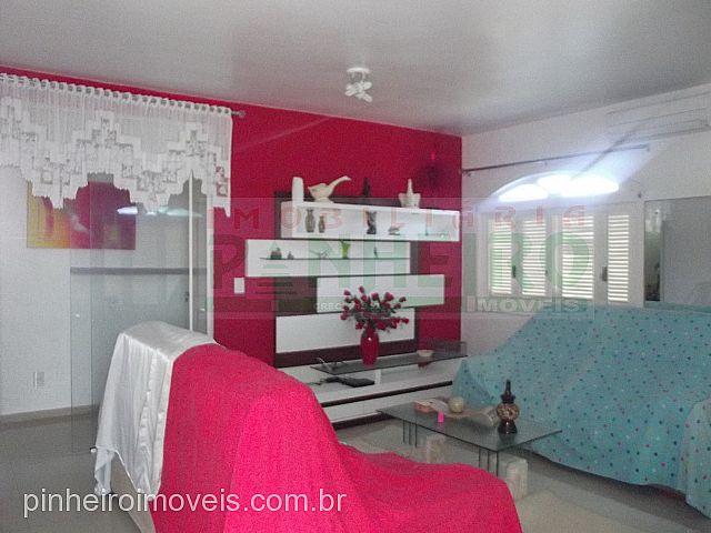 Pinheiro Imóveis - Casa 4 Dorm, Zona Nova (163945) - Foto 7