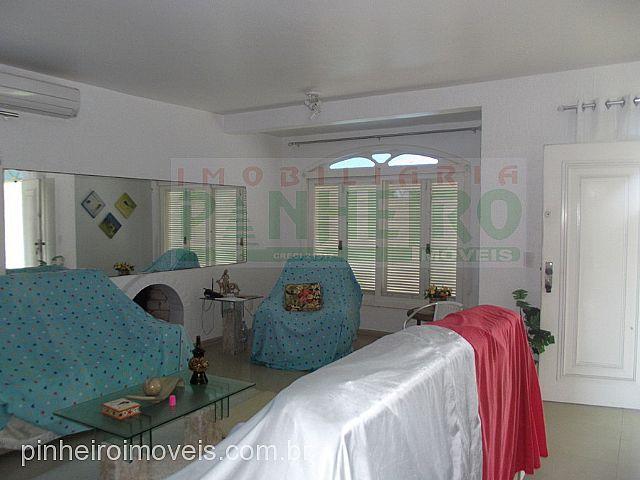 Pinheiro Imóveis - Casa 4 Dorm, Zona Nova (163945) - Foto 5