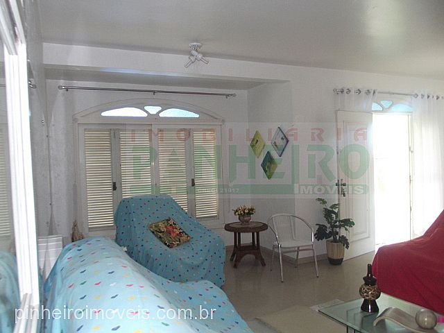 Pinheiro Imóveis - Casa 4 Dorm, Zona Nova (163945) - Foto 4
