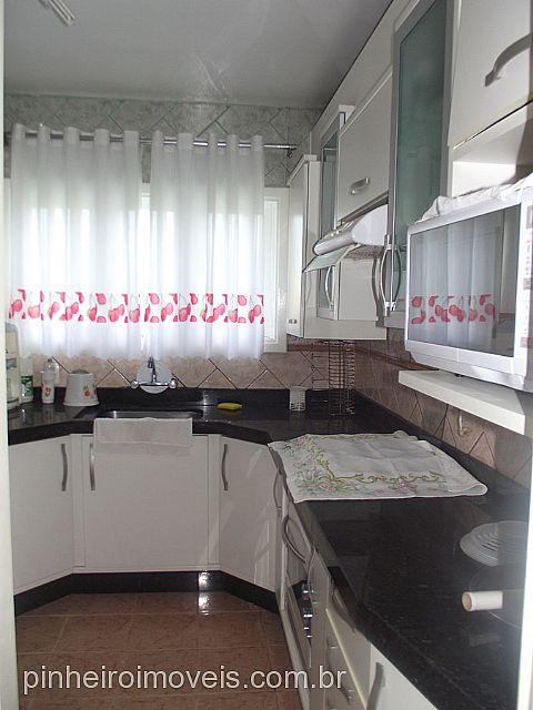 Pinheiro Imóveis - Casa 4 Dorm, Zona Nova (163945) - Foto 3