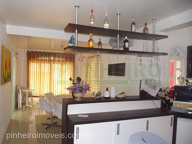Pinheiro Imóveis - Casa 4 Dorm, Zona Nova (163945) - Foto 2