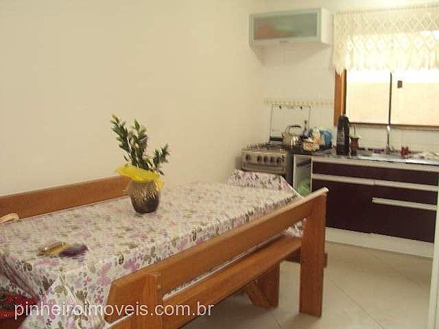 Pinheiro Imóveis - Casa 3 Dorm, Centro, Imbé - Foto 3