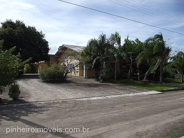 Imóvel: Casa 3 Dorm, Cruzeiro do Sul I, Tramandaí (170571)