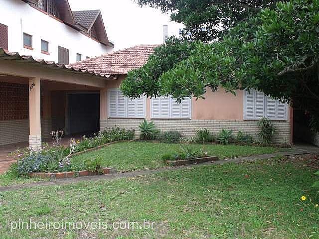 Pinheiro Imóveis - Casa 3 Dorm, Centro, Tramandaí - Foto 3