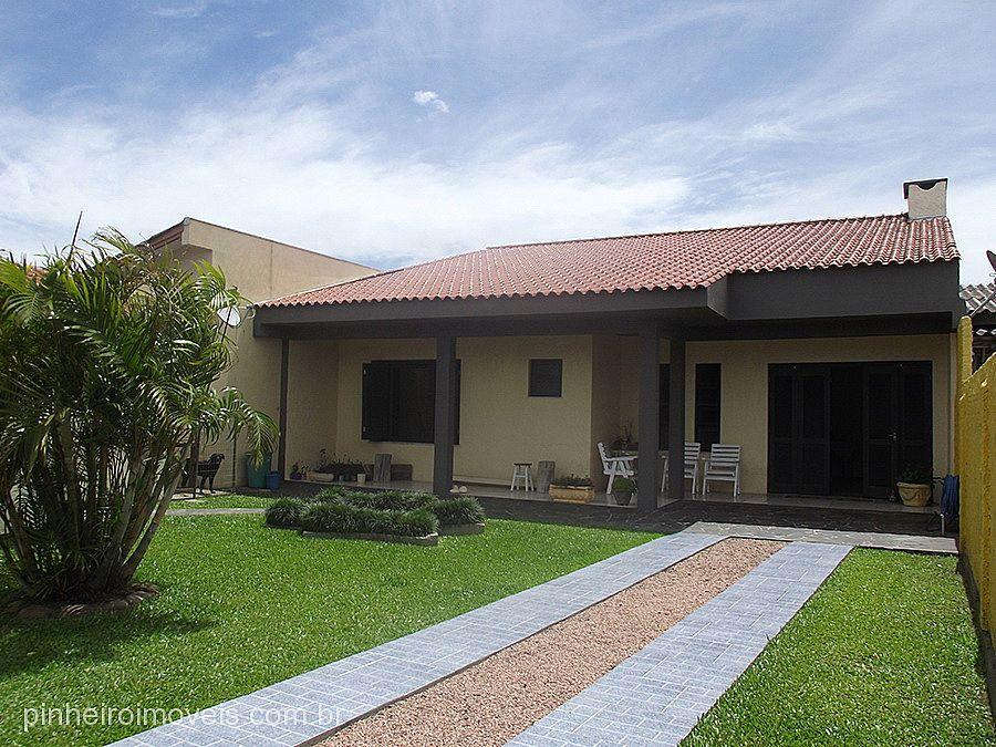 Casa 1 Dorm, Indianópolis, Tramandaí (180526) - Foto 10