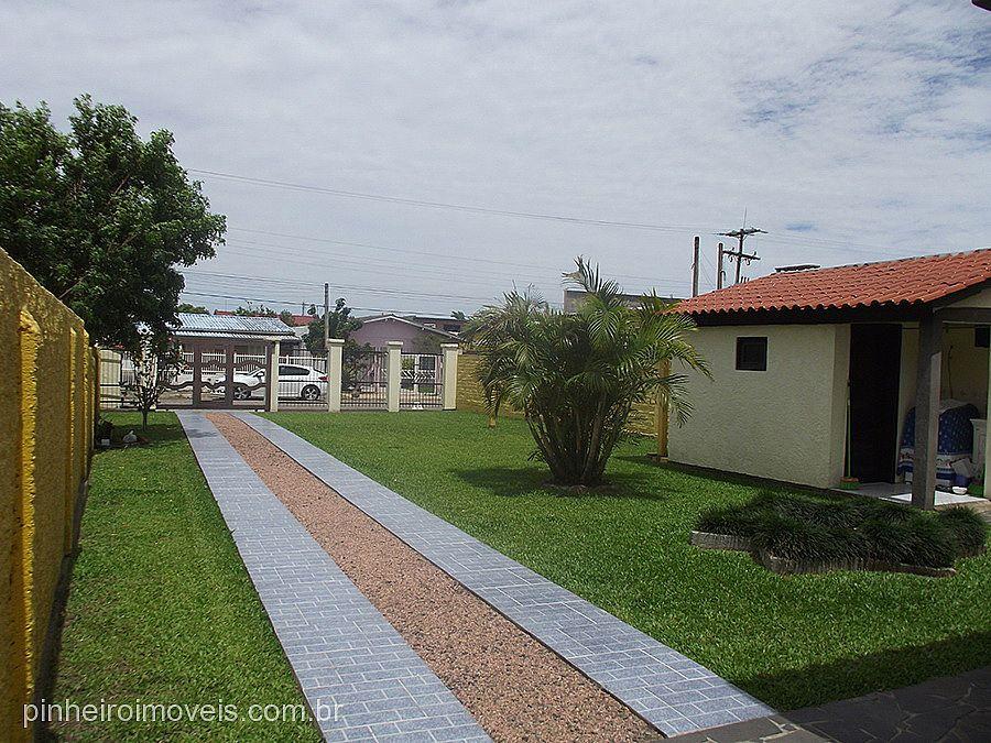 Casa 1 Dorm, Indianópolis, Tramandaí (180526) - Foto 9