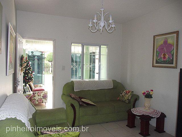 Casa 3 Dorm, Centro, Osorio (195793) - Foto 5