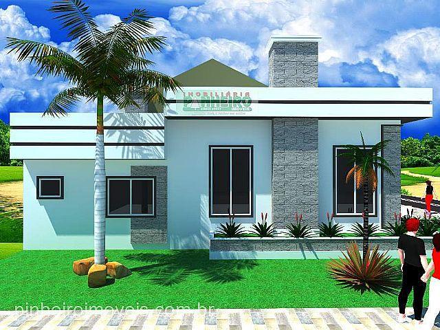 Casa 2 Dorm, Centro, Imbé (253047) - Foto 5