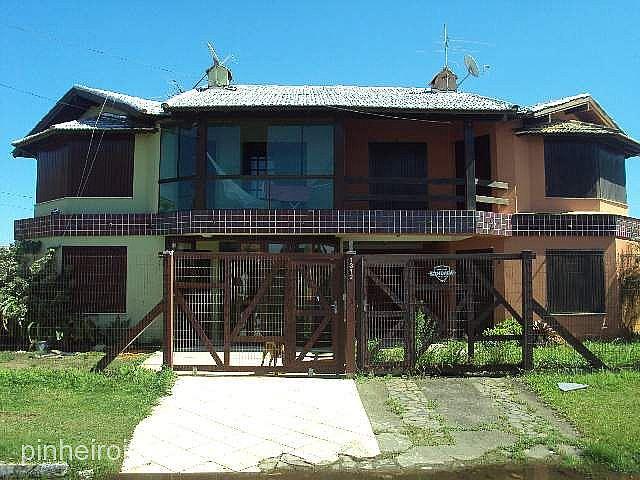 Casa 3 Dorm, Centro, Imbé (287169)