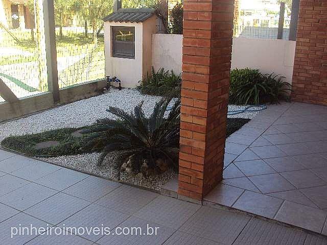 Pinheiro Imóveis - Casa 3 Dorm, Centro, Imbé - Foto 9