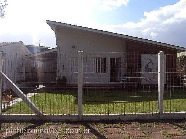 Casa 4 Dorm, Centro, Imbé (287576)