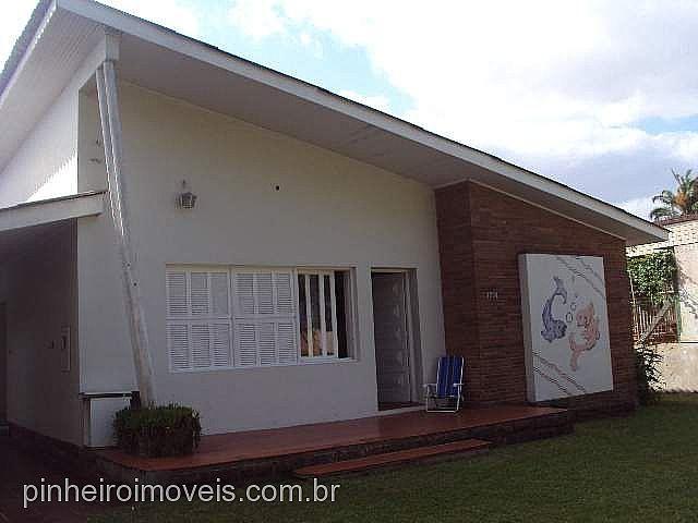 Casa 4 Dorm, Centro, Imbé (287576) - Foto 6
