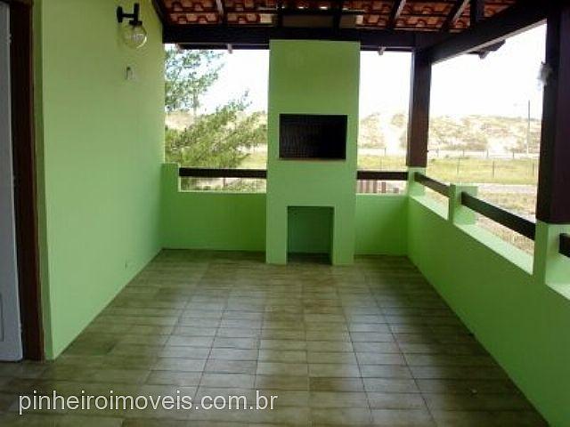 Casa 4 Dorm, Centro, Imbé (287677) - Foto 2