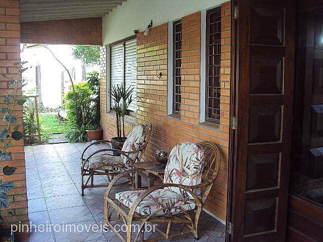 Casa 2 Dorm, Centro, Imbé (288320)