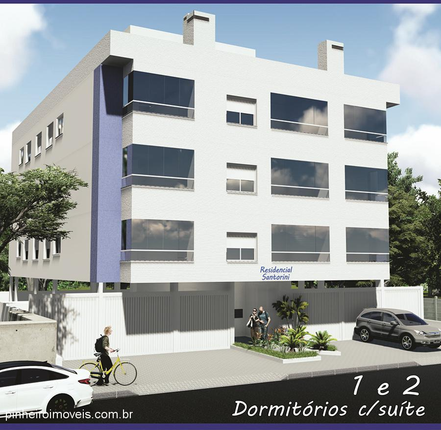 Apto 1 Dorm, Centro, Tramandaí (299783)