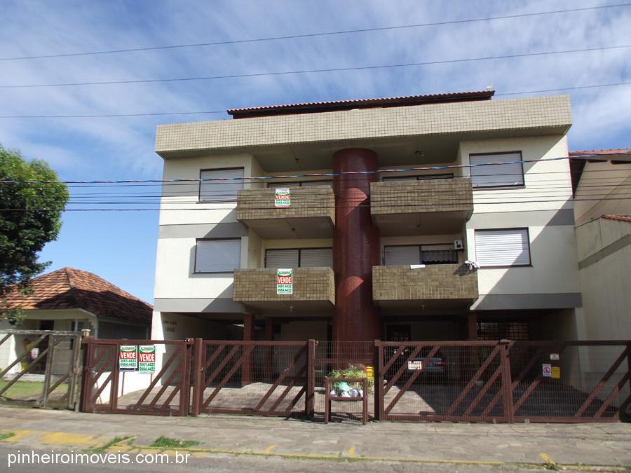Cobertura 2 Dorm, Centro, Tramandaí (303790)