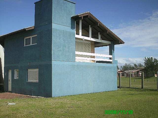 Pinheiro Imóveis - Casa 3 Dorm, Centro, Imbé - Foto 5