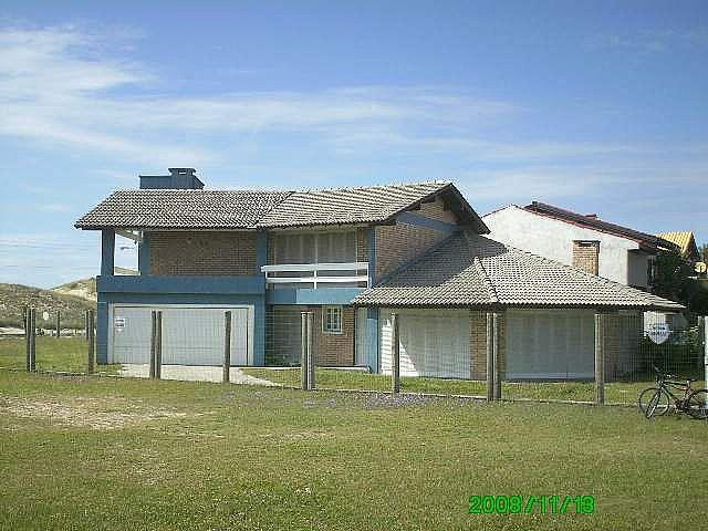 Pinheiro Imóveis - Casa 3 Dorm, Centro, Imbé - Foto 2