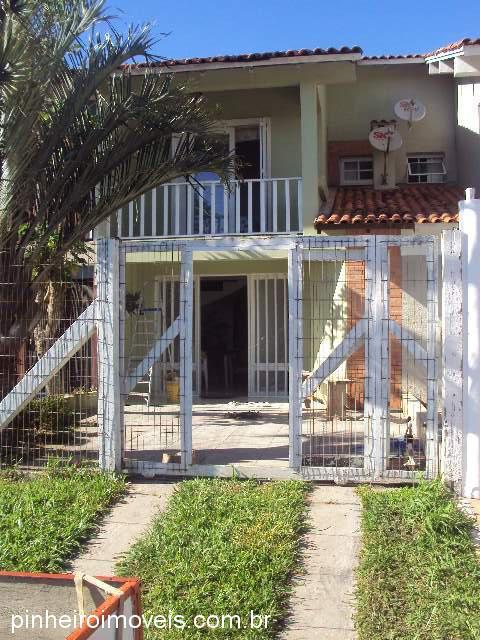 Imóvel: Casa 2 Dorm, Centro, Imbé (340552)