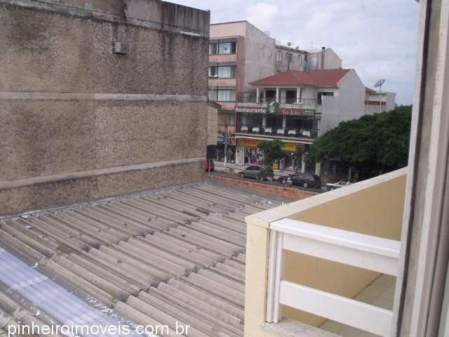 Apto 2 Dorm, Centro, Tramandaí (353915)