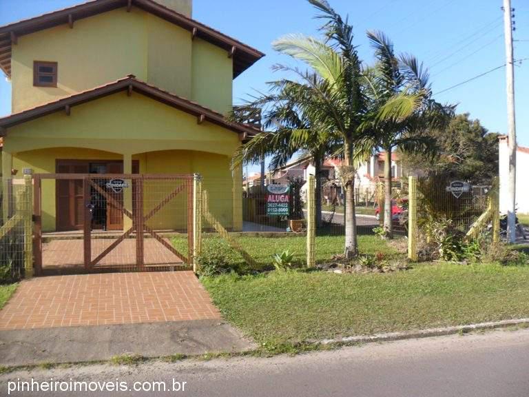 Pinheiro Imóveis - Casa 3 Dorm, Centro, Imbé - Foto 4