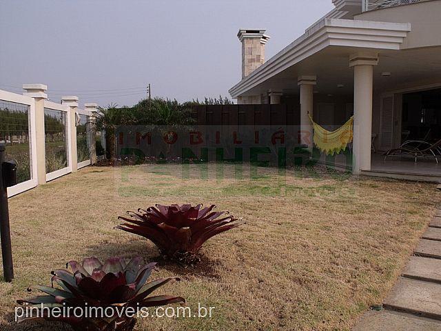 Pinheiro Imóveis - Casa 5 Dorm, Zona Nova (64630) - Foto 8
