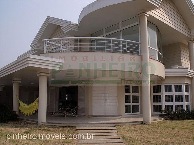 Pinheiro Imóveis - Casa 5 Dorm, Zona Nova (64630) - Foto 7