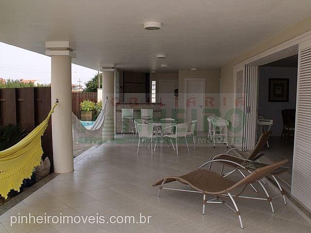 Pinheiro Imóveis - Casa 5 Dorm, Zona Nova (64630) - Foto 6