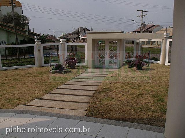 Pinheiro Imóveis - Casa 5 Dorm, Zona Nova (64630) - Foto 5