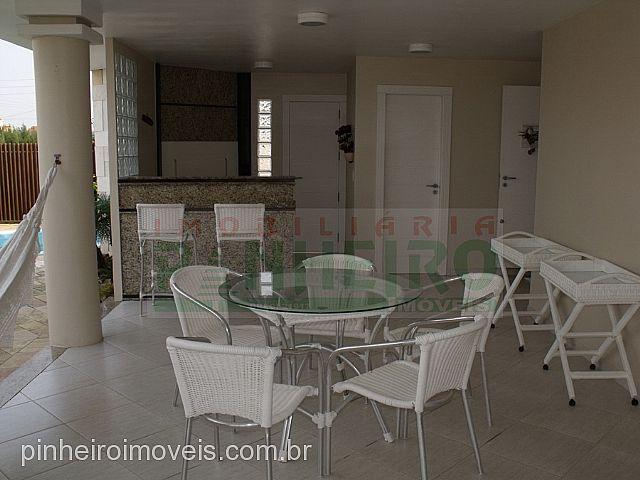 Pinheiro Imóveis - Casa 5 Dorm, Zona Nova (64630) - Foto 4