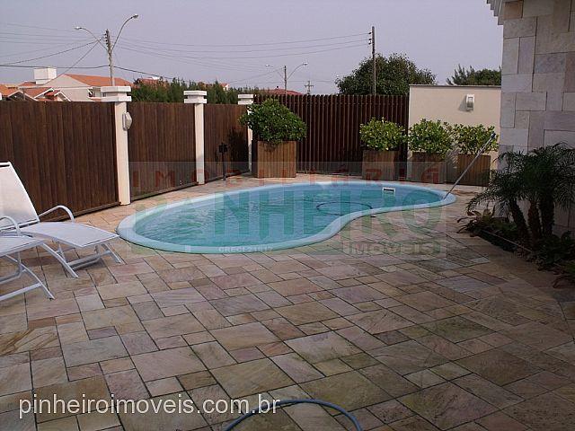 Pinheiro Imóveis - Casa 5 Dorm, Zona Nova (64630) - Foto 3