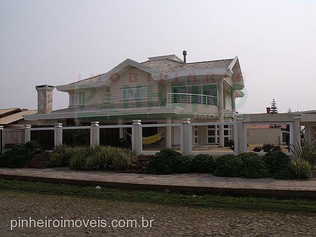 Pinheiro Imóveis - Casa 5 Dorm, Zona Nova (64630) - Foto 10