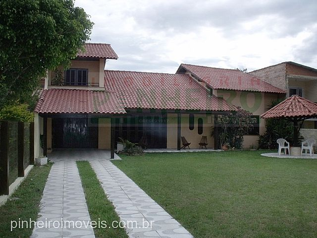 Casa 5 Dorm, Zona Nova, Tramandaí (77230)