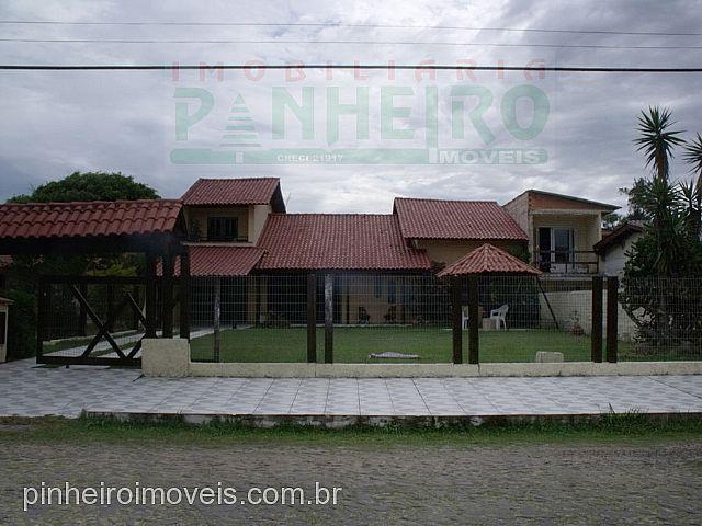 Casa 5 Dorm, Zona Nova, Tramandaí (77230) - Foto 2