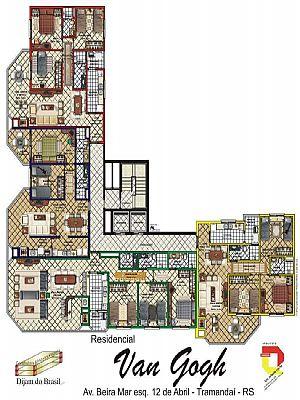Pinheiro Imóveis - Apto, Centro, Tramandaí (9147) - Foto 2