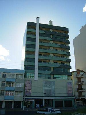 Pinheiro Imóveis - Apto, Centro, Tramandaí (9164)