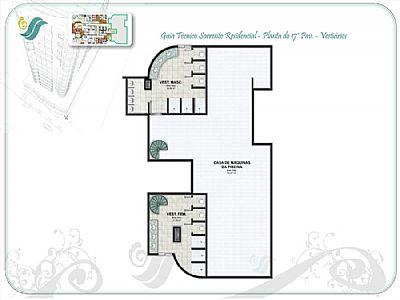 Apto 2 Dorm, Centro, Tramandaí (9187) - Foto 8