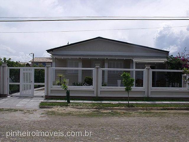Casa 4 Dorm, Zona Nova, Tramandaí (9203) - Foto 1