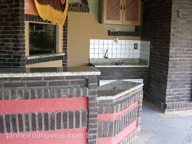 Casa 4 Dorm, Zona Nova, Tramandaí (9203) - Foto 9