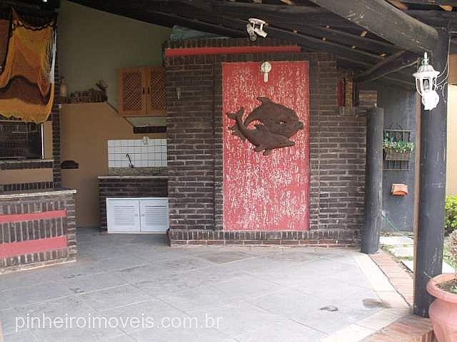Casa 4 Dorm, Zona Nova, Tramandaí (9203) - Foto 8