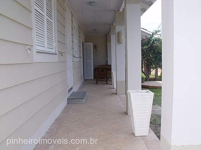 Casa 4 Dorm, Zona Nova, Tramandaí (9203) - Foto 6