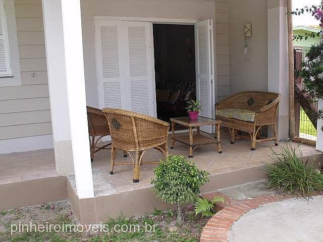 Casa 4 Dorm, Zona Nova, Tramandaí (9203) - Foto 4