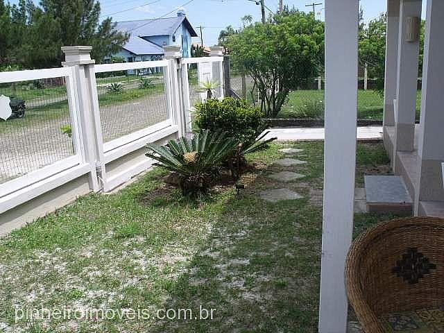 Casa 4 Dorm, Zona Nova, Tramandaí (9203) - Foto 3